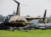 OK-DDD - NISA Air Robinson R44 Astro / Raven aircraft