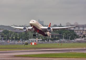VT-ANO - Air India Boeing 787-8 Dreamliner