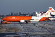 OE-IAE - TNT Boeing 737-4Q8 aircraft