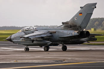 46+48 - Germany - Air Force Panavia Tornado - ECR
