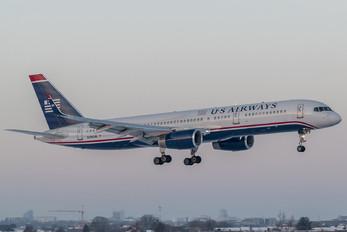 N936UW - US Airways Boeing 757-200