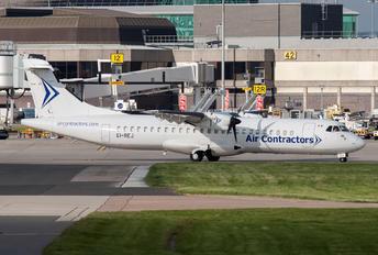 EI-REJ - Air Contractors ATR 72 (all models)