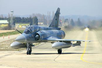 115-YP - France - Air Force Dassault Mirage 2000B