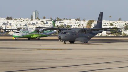 3210 - Jordan - Air Force Casa CN-235M