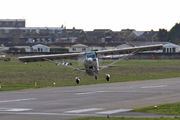 G-IZZZ - Private Bellanca 8KCAB Super Decathlon aircraft