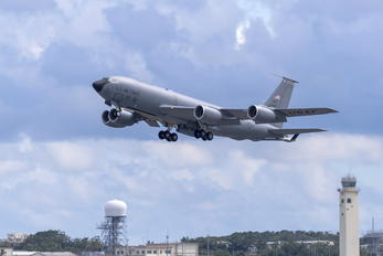 62-3562 - USA - Air Force Boeing KC-135T Stratotanker