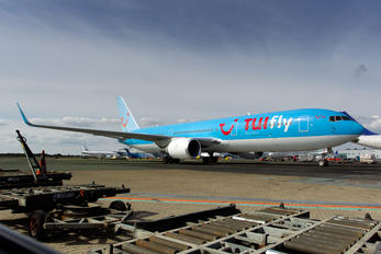 - - TUIfly Nordic Boeing 767-300ER