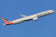 N724AN - American Airlines Boeing 777-300ER aircraft