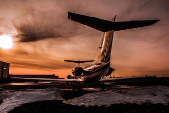 CS-DMX - NetJets Europe (Portugal) Hawker Beechcraft 400XP Beechjet