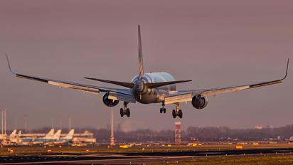 OO-JAP - Jetairfly (TUI Airlines Belgium) Boeing 767-300ER