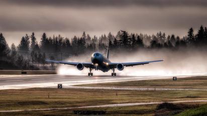 N461FT - Boeing Company Boeing 767-200