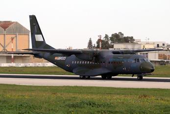 8901 - Vietnam - Air Force Casa C-295M