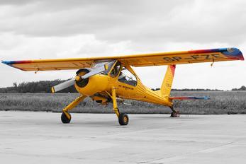 SP-FZE - Private PZL 104 Wilga 35A