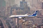 JA831A - ANA - All Nippon Airways Boeing 787-8 Dreamliner aircraft