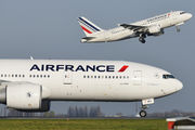 F-GSPY - Air France Boeing 777-200ER aircraft