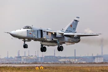51 - Russia - Air Force Sukhoi Su-24MR