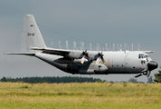 CH-12 - Belgium - Air Force Lockheed C-130H Hercules aircraft