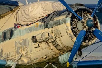 SP-KAA - Aeroklub Wroclawski Antonov An-2