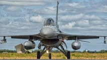 94-0093 - Turkey - Air Force Lockheed Martin F-16CJ Fighting Falcon aircraft