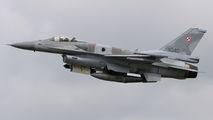 4040 - Poland - Air Force Lockheed Martin F-16C Jastrząb aircraft