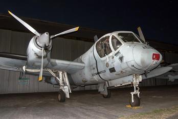 AE-025 - Argentina - Army Grumman OV-1D Mohawk