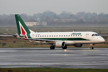 EI.RDE - Alitalia Embraer ERJ-175 (170-200)