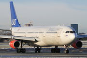 OY-KBD - SAS - Scandinavian Airlines Airbus A340-300 aircraft