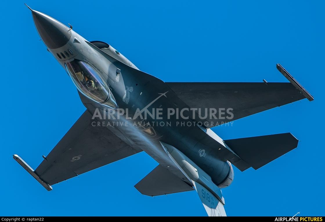 USA - Air Force 90-0816 aircraft at Nyutabaru AB