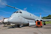 XV226 - Royal Air Force British Aerospace Nimrod MR.2 aircraft