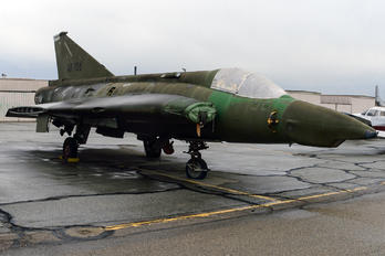 AR-106 - Private SAAB RF 35 Draken