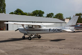 F-GCNO - Private Cessna 152