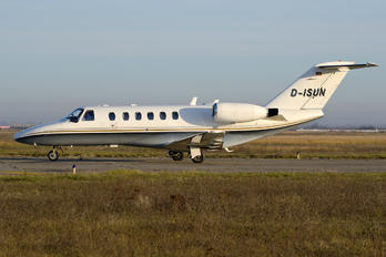 D-ISUN - Private Cessna 525A Citation CJ2