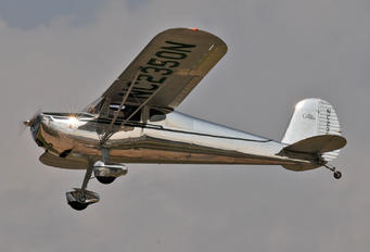 NC2350N - Private Cessna 140