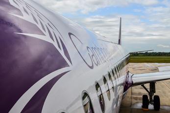 XU-350 - Cambodia Angkor Air Airbus A321