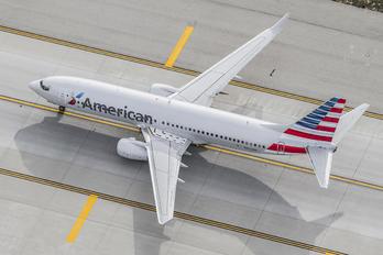 N924NN - American Airlines Boeing 737-800