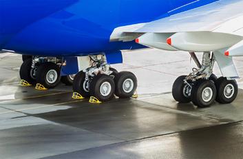 JA18KZ - Nippon Cargo Airlines Boeing 747-8F