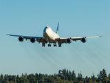 N770BA - Boeing Company Boeing 747-8F aircraft