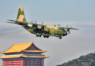 93-1314 - Taiwan - Air Force Lockheed C-130H Hercules