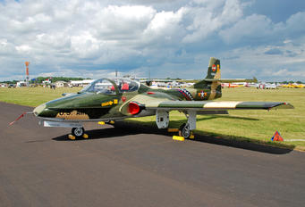 N370WB - Private Cessna A-37B Dragonfly