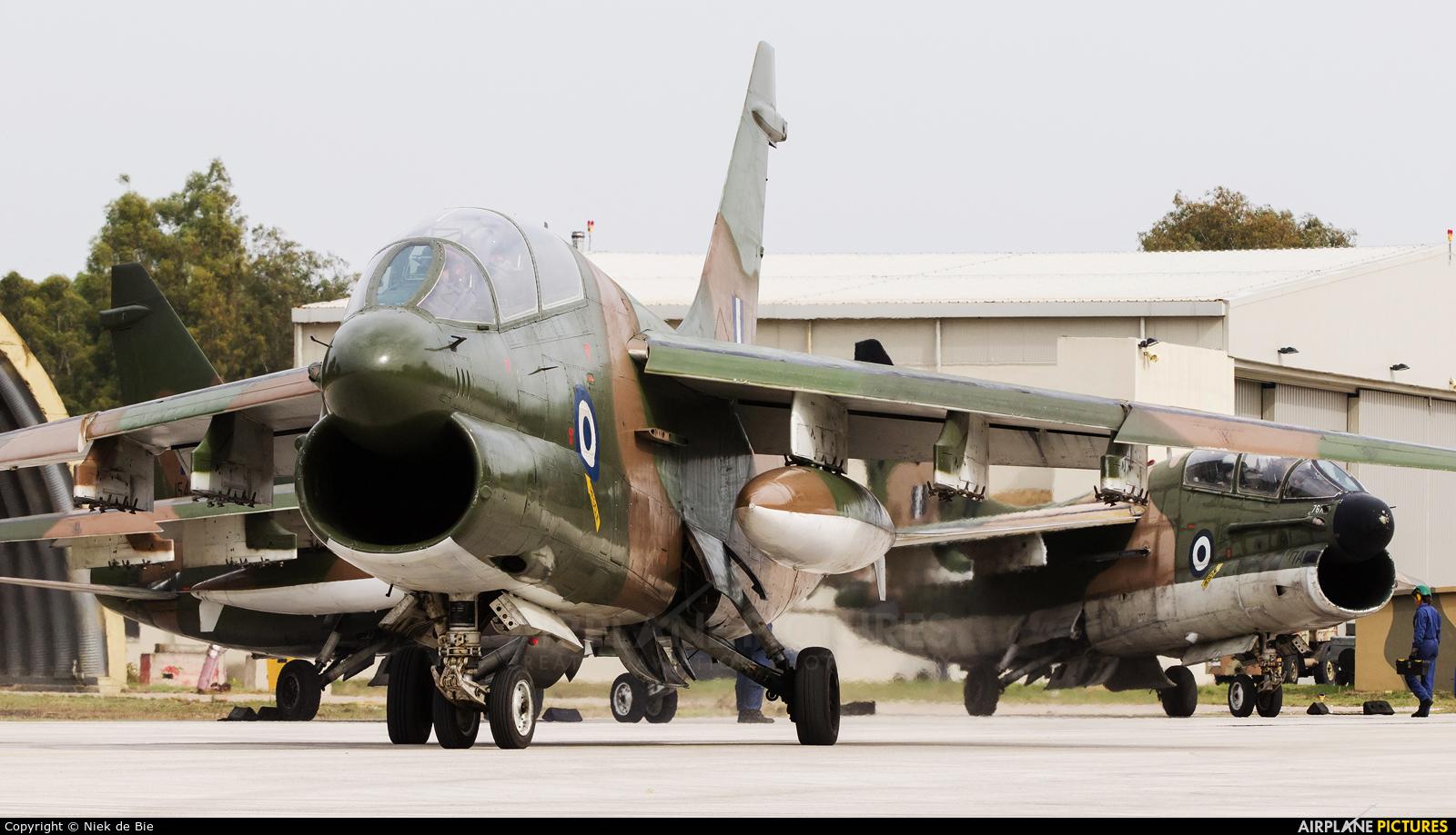 Greece - Hellenic Air Force 156753 aircraft at Araxos