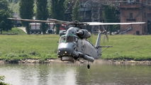 3543 - Poland - Navy Kaman SH-2G Super Seasprite aircraft