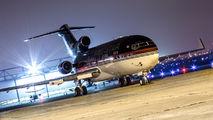 N800AK - Weststar Aviation Services Boeing 727-023 aircraft