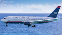N250AY - US Airways Boeing 767-200ER aircraft