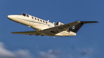OE-FXE - Speedwings Cessna 525A Citation CJ2