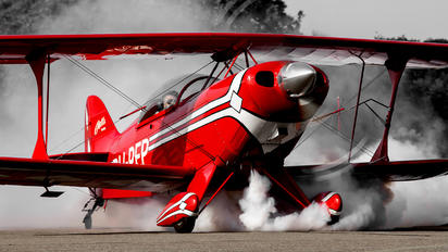 PH-PEP - Sky  Academy Pitts S-2B Special