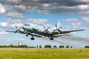 RF-75931 - Russia - Air Force Ilyushin Il-20 aircraft
