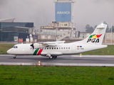 CS-TRV - PGA Portugalia ATR 42 (all models) aircraft
