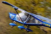 G-CWTD - Private Aeroprakt A-22 Foxbat aircraft