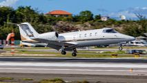N531K - Private Learjet 55 aircraft