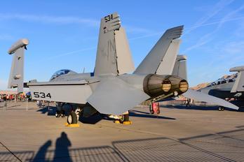 168772 - USA - Navy Boeing EA-18G Growler